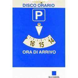 DISCO ORARIO