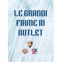 LE GRANDI FIRME IN OUTLET