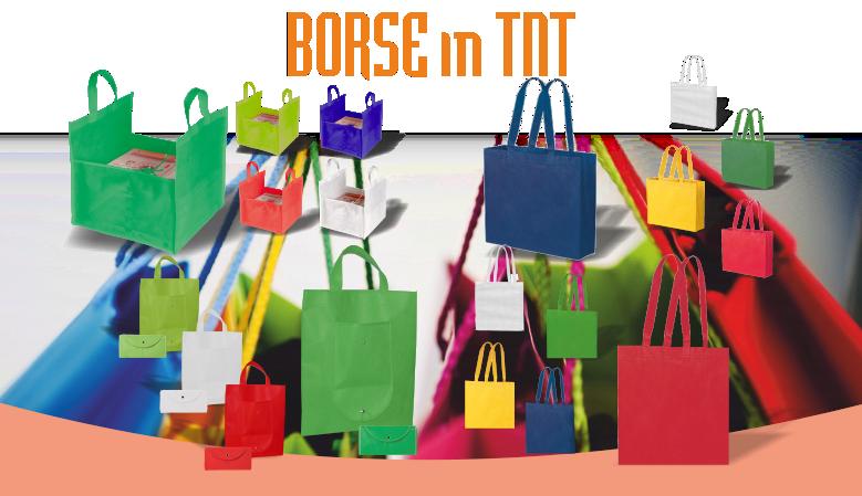 Borse in TNT