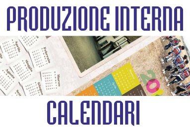 Produzione Calendari